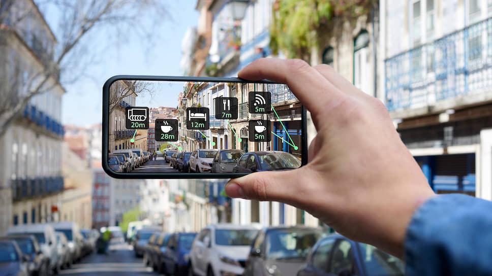 Навигатор будущих достижений / Как новая онлайн-платформа поможет в развитии экономики городов