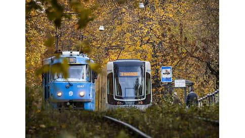 Транспорт доходности  / Как городская инфраструктура меняет их экономику