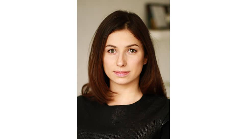 Управляющий партнер юридической компании FTL Advisers Мария Чуманова.