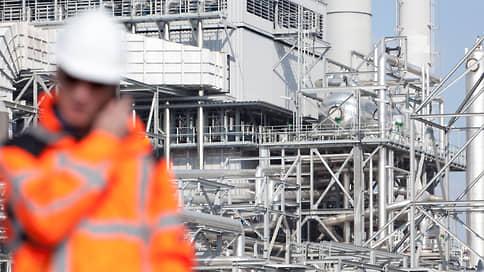 Вода и железо  / Промышленность готовится к внедрению водородных технологий