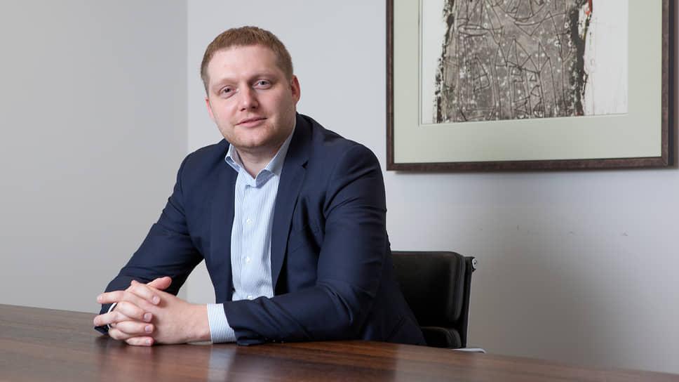 Председатель совета директоров QBF Роман Шпаков