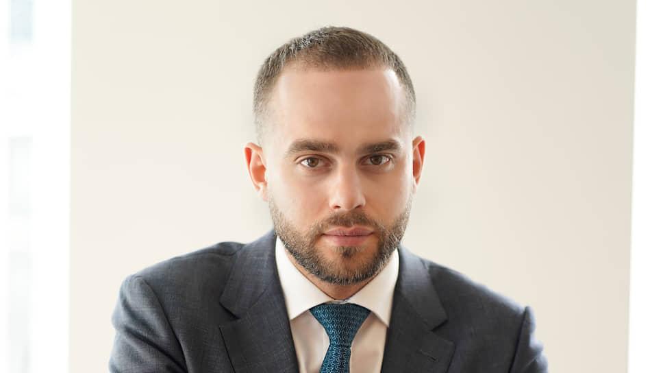 Основатель и генеральный директор международного холдинга WR Group Вадим Розенштейн