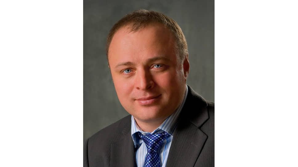 Вице-президент по операционной деятельности DHL Express в России Юрий Шевченко