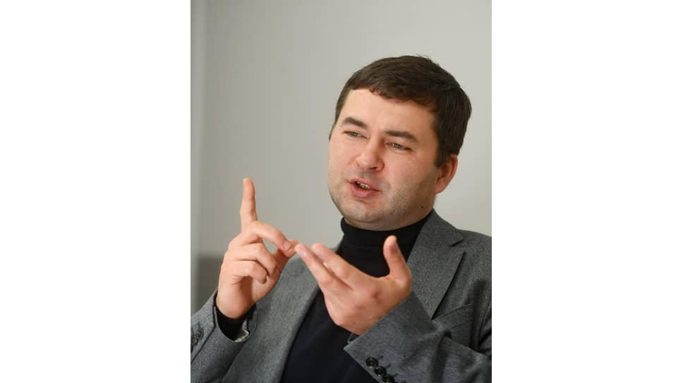 Генеральный директор S7 Cargo Илья Ярославцев