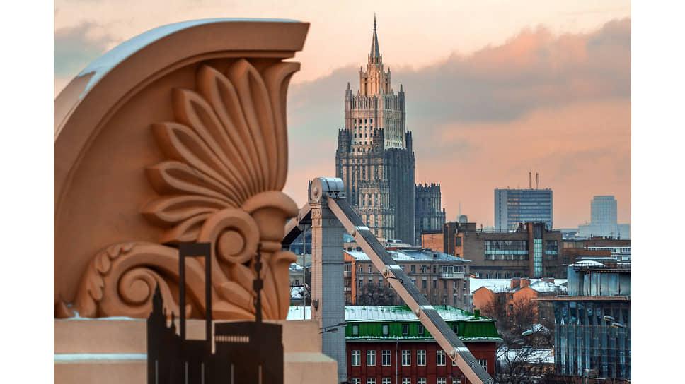 Инвесторы, вкладывающие средства в жилую недвижимость, выбирают перспективные районы Москвы