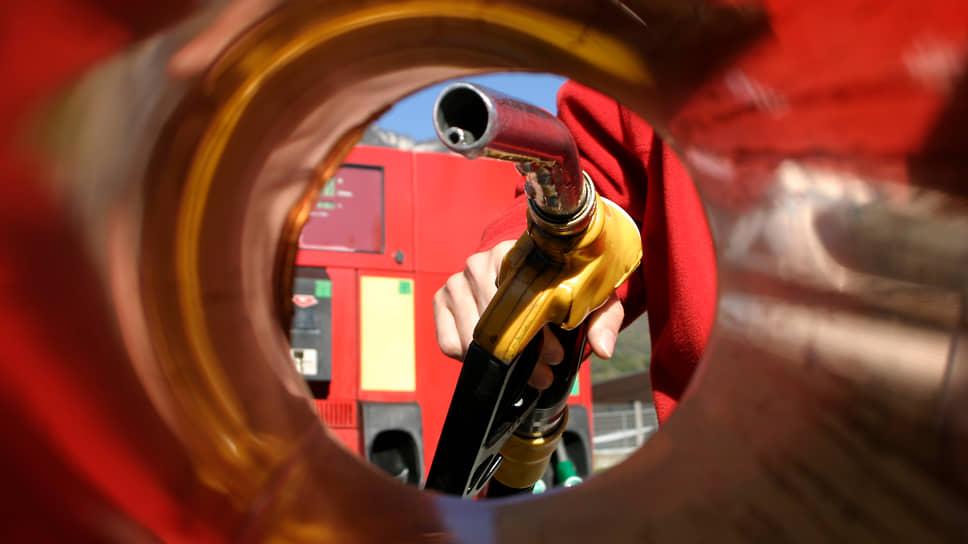 Газовая экономия / Перевод автомобиля на ГБО может втрое снизить затраты на топливо