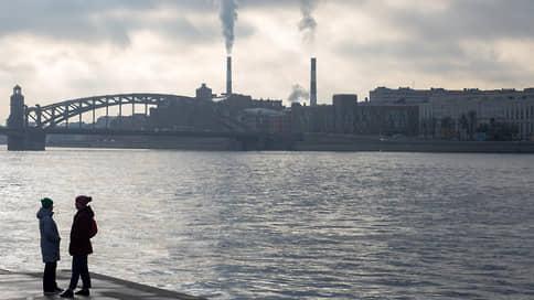 Компании видят климатические цели  / Бизнес принимает собственные обязательства снизить выбросы парниковых газов