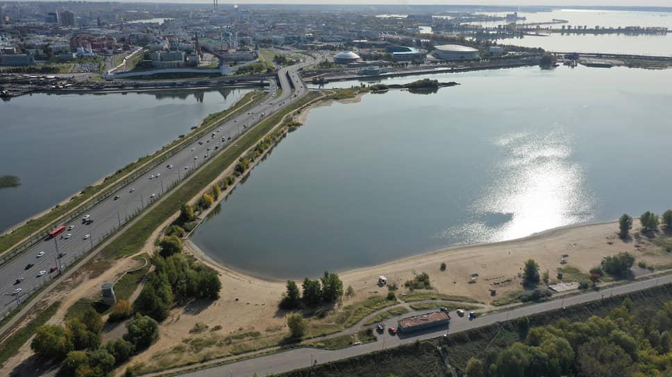 Развитие Казанки уже привело к отмене неоднозначных девелоперских проектов в столице Татарстана