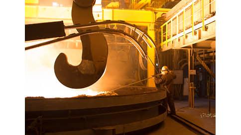 Спрос дороже рубля  / Причины нетипичной для кризиса динамики цен на сталь