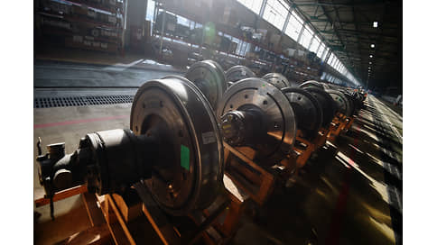 Третий лишний  / Рынок железнодорожных колес нуждается в антидемпинговых санкциях