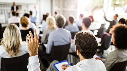 Корпоративному образованию объединяют средства  / РСПП предложил правительству рассмотреть механизмы софинансирования