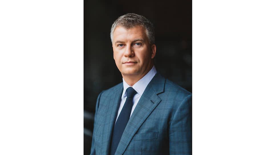 Старший партнер Лиги цифровой экономики Дмитрий Васильев