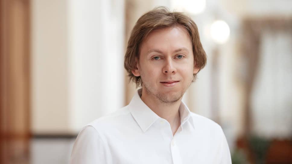 Директор департамента финансовых технологий Банка России Иван Зимин — о подходе регулятора к цифровой валюте