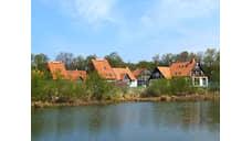 С видом на Балтику