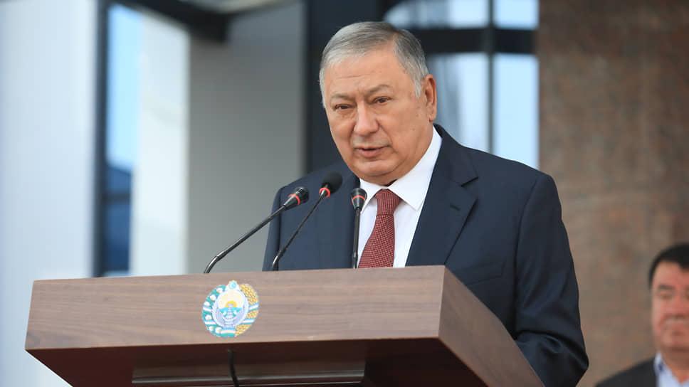 Кудратилла Рафиков, политолог