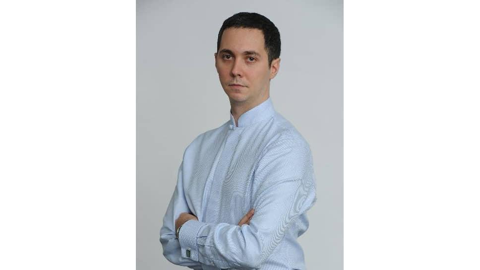 Руководитель программы «Россия в Азиатско-Тихоокеанском регионе» Московского Центра Карнеги Александр Габуев