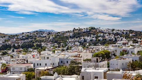Тепло турецких берегов  / Зачем россияне покупают недвижимость с видом на Босфор