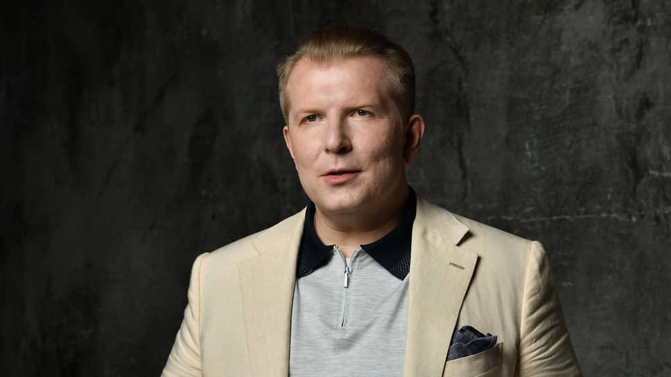 Президент Лиги Цифровой Экономики и управляющий партнер AT Consulting Сергей Шилов