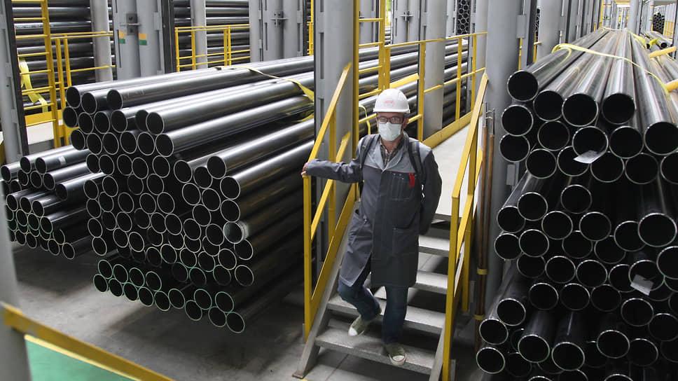Заграница им поможет / Российская металлургия в 2021 году: предложение по-прежнему превышает спрос