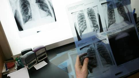 Эстафетная палочка Коха  / В России достигнута полная выявляемость туберкулеза среди населения