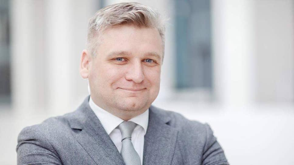 Андрей Белоусов, директор по правовым вопросам Фонда ММК