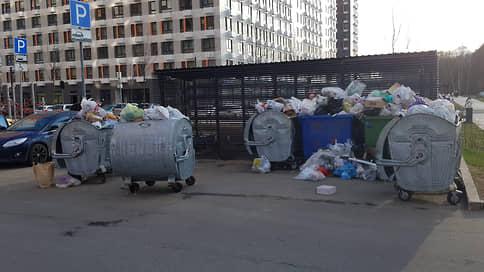 Смотри, что выносишь  / На раздельном сборе отходов домохозяйства экономят даже в России