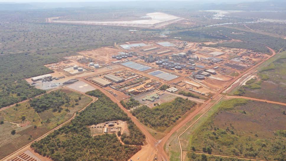 Metalkol RTR перерабатывает исторические отвалы производства в медь и кобальт