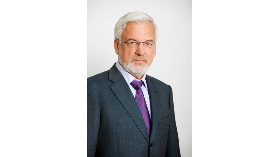 Президент ФБК Grant Thornton Сергей Шапигузов