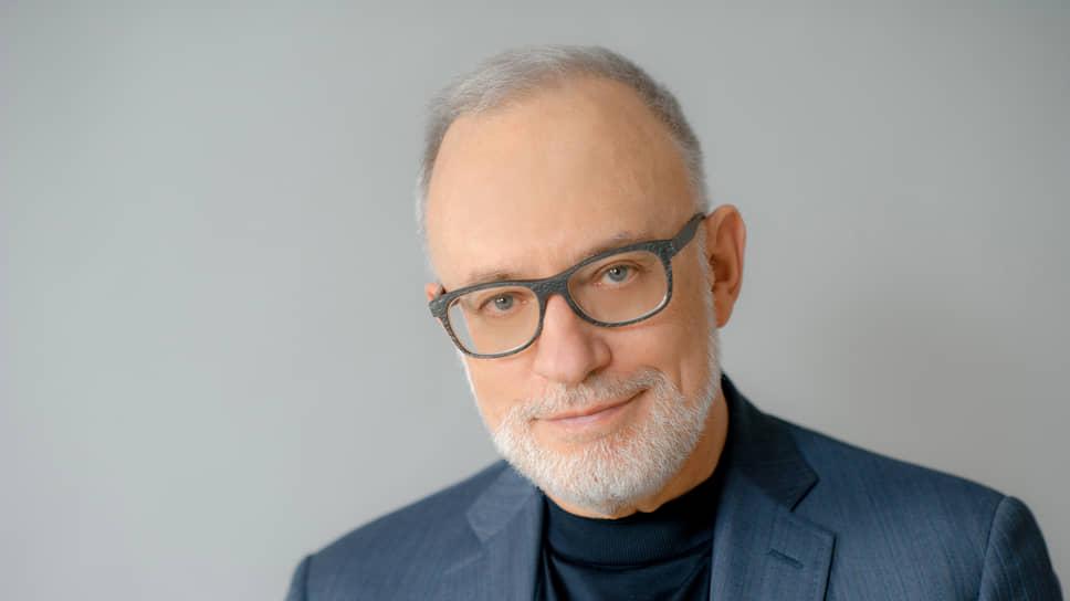 Президент и основатель ГК ФОРС Алексей Голосов
