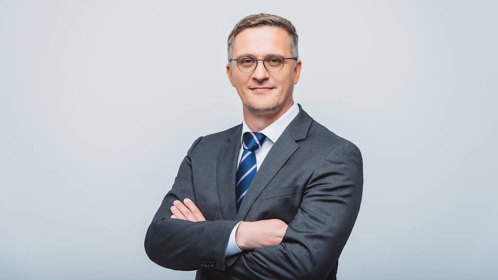 Старший партнер Лиги Цифровой Экономики, директор блока BI Андрей Нугманов