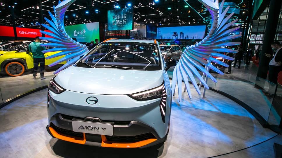 Комплекс электро / Почему IT-компании начинают создавать электрокары, и смогут ли они конкурировать с автомобильными брендами