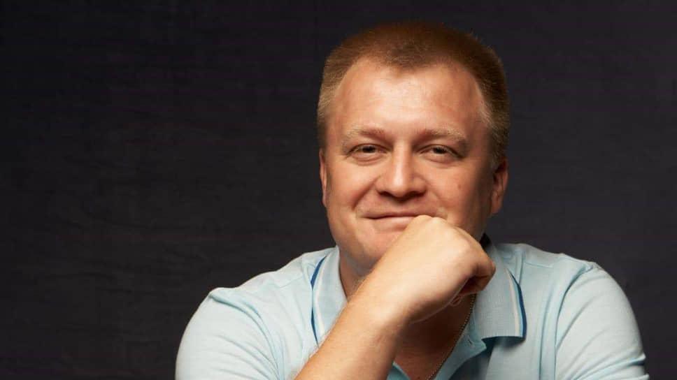 Научный руководитель экспертно-аналитического центра «Научно-образовательная политика» Евгений Сженов
