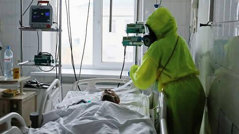 Второй год и третья волна  / В России вновь растет заболеваемость COVID-19