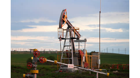 В глубоком запасе  / Существенная часть нефтегазовых ресурсов в России может остаться в недрах
