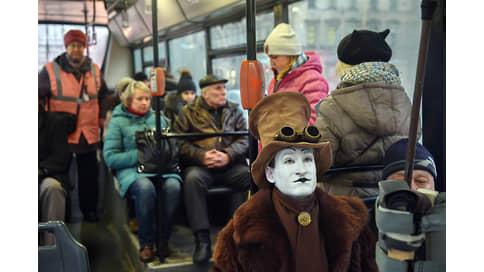 Передайте за проезд  / Лизингодатели попросят Минтранс допустить их к субсидиям по лизингу общественного транспорта