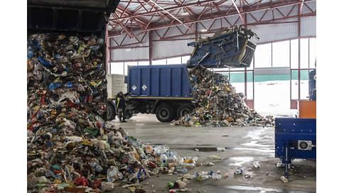 Бюджетная экология  / Минприроды готовит субсидию для лизинга техники по сбору и переработке мусора