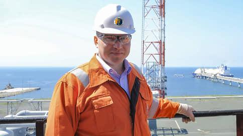 На «зеленом» курсе  / Роман Дашков о вкладе «Сахалин Энерджи» в процесс декарбонизации
