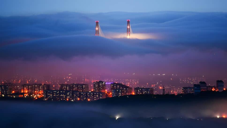 Надбавка за дальность / Как дорожает жилье на Дальнем Востоке