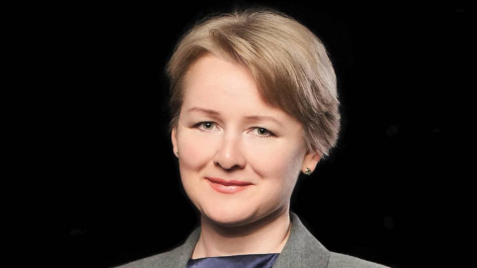 Советник, директор департамента корпоративного права компании РКТ Елена Кравцова
