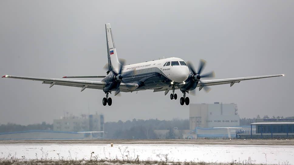 Ил-114–300