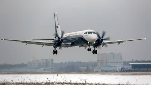 Флагман для регионов  / Обновленный пассажирский самолет Ил-114–300 давно ждут в российских регионах