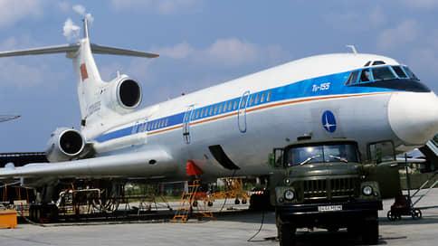 Криогенные перспективы  / Советский самолет на водородном топливе стал базой для иностранных разработок в этой области