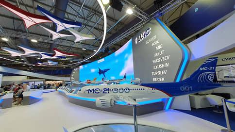 Авиапром сосредотачивается  / Трансформация управления Объединенной авиастроительной корпорацией набирает обороты