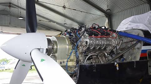 Тяга к легкому  / Отечественный поршневой двигатель для легких самолетов готов к летным испытаниям