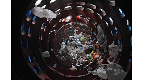 Корпорации публично расписались за отходы  / Фонд Эллен Макартур описал требования к расширенной ответственности производителей