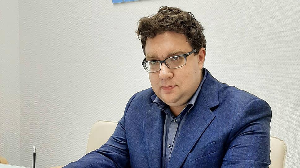 Алексей Платов о диджитал-решениях для оценки бизнеса