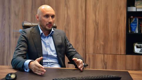 «Для нас подготовка персонала — ключевая задача»  / Управляющий партнер группы компаний SRG Федор Спиридонов — об изменениях в оценочной отрасли и ее перспективах
