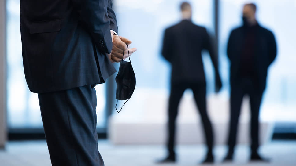 Общее количество новых имен в рейтинге «Топ-1000 российских менеджеров» в 2021 году составило 37,7% от общего списка, что близко к минимуму за всю более чем двадцатилетнюю историю наблюдений