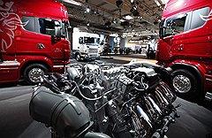 Общие тенденции развития конструкции коммерческих автомобилей в первую очередь определяются такими понятиями, как «экономичность», «экологичность» и «безопасность»