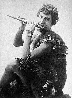 Александр Горский (1898 год)